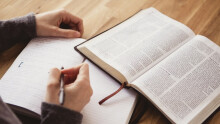 Sermon for World Outreach Christian Center